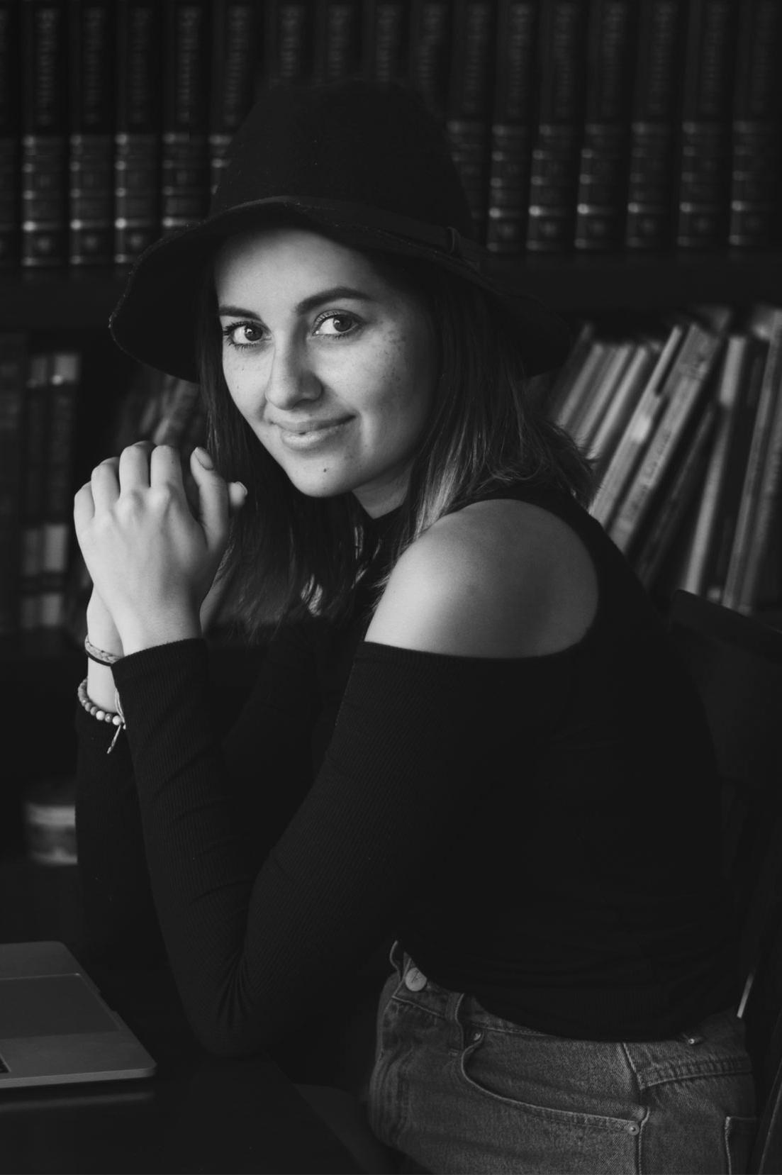 Paulina Merta – studio wildkind